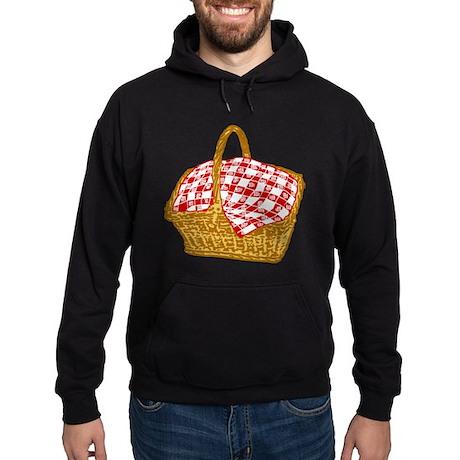 Picnic Basket Hoodie (dark)