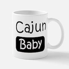 Cajun baby Mug