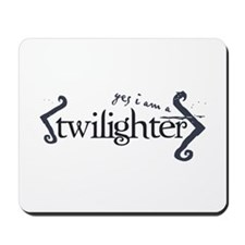 Twilighter Mousepad