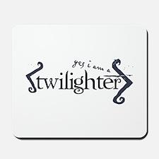 Twilighter Mousepad