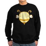 Baby Bee Sweatshirt (dark)