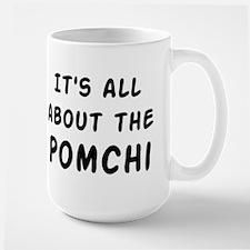 about the Pomchi Mug