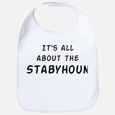 about the Stabyhoun Bib