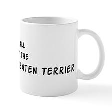 about the Soft Coated Wheaten Mug
