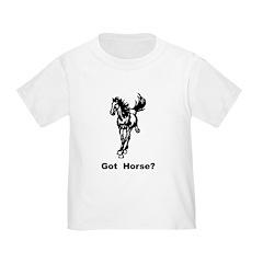 Got Horse T