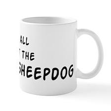 about the Iceland Sheepdog Mug