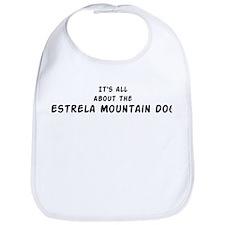 about the Estrela Mountain Do Bib