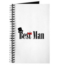 Best Man Journal