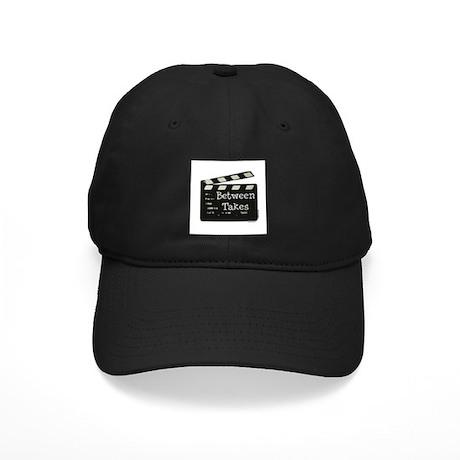 Between Takes Black Cap