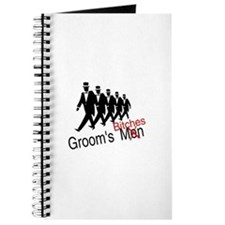 Groom's Bitches Journal