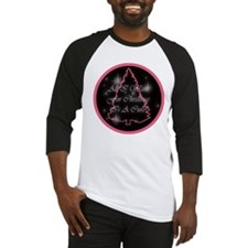 A Cure For Christmas Baseball Jersey