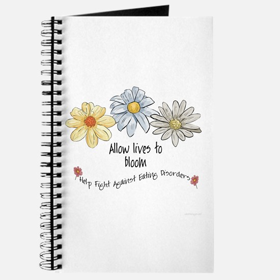 Allow Lives to Bloom Journal