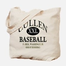 Cullen Baseball Team Shirt Gi Tote Bag