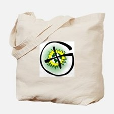 GPScaches Tote Bag