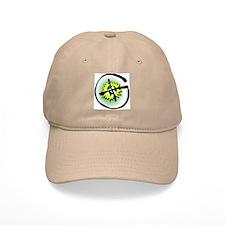 GPScaches Baseball Cap
