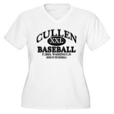 Cullen Baseball Team Shirt Gi T-Shirt
