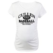 Cullen Baseball Team Shirt Gi Shirt