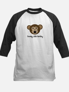 Grumpy Monkey Tee