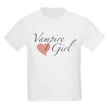 Vampire Girl T-Shirt