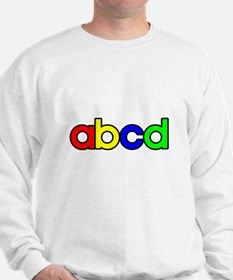 above and beyond the call of Sweatshirt