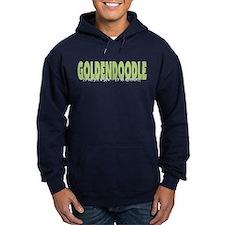 Goldendoodle ADVENTURE Hoodie