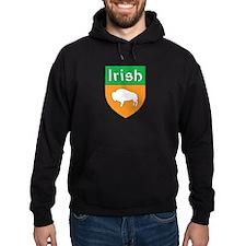 Buffalo Irish Crest Hoodie