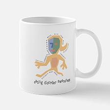 Distorted Mug
