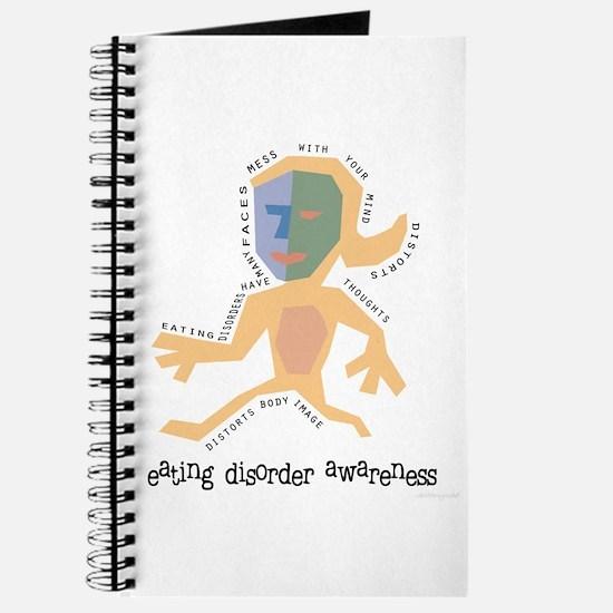 Distorted Journal