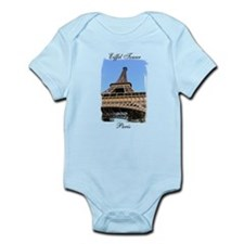 Eiffel Tower Infant Bodysuit