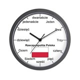 Country flag Basic Clocks