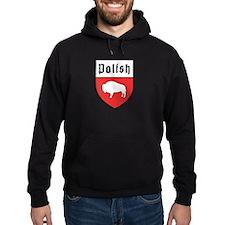 Buffalo Polish Crest Hoodie
