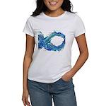 Electro-Fish Women's T-Shirt