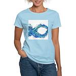 Electro-Fish Women's Light T-Shirt