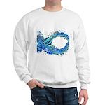 Electro-Fish Sweatshirt