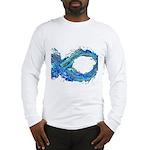 Electro-Fish Long Sleeve T-Shirt