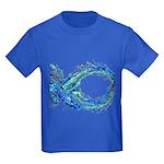 Electro-Fish Kids Dark T-Shirt