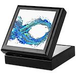 Electro-Fish Keepsake Box
