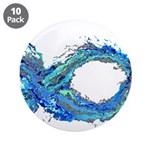 """Electro-Fish 3.5"""" Button (10 pack)"""