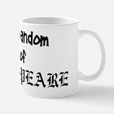 PerformRandom Mugs