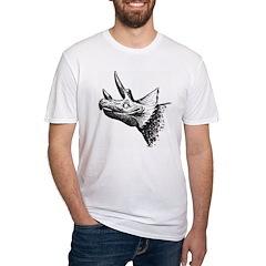 Realistic Dinosaur Shirt