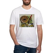 Chanunpa & Drum Shirt