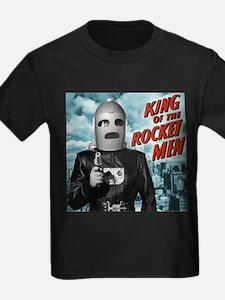 King of the Rocket Men T