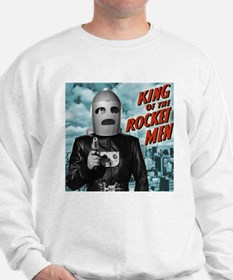 King of the Rocket Men Jumper
