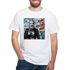 King of the Rocket Men Shirt