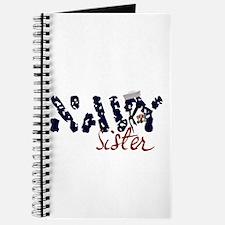 Navy Sister Journal