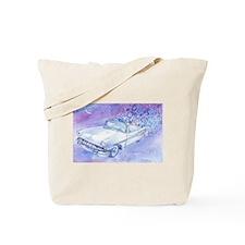 Starchief Tote Bag