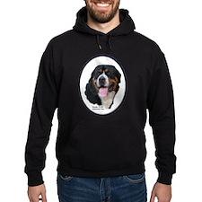 Greater Swiss Mtn Dog Hoodie