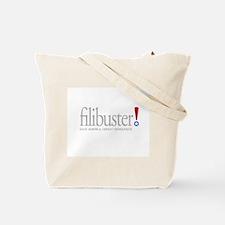 Filibuster! Tote Bag