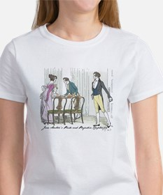 Pride and Prejudice Ch 54 Tee