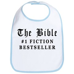 The Bible Fiction Bestseller Bib